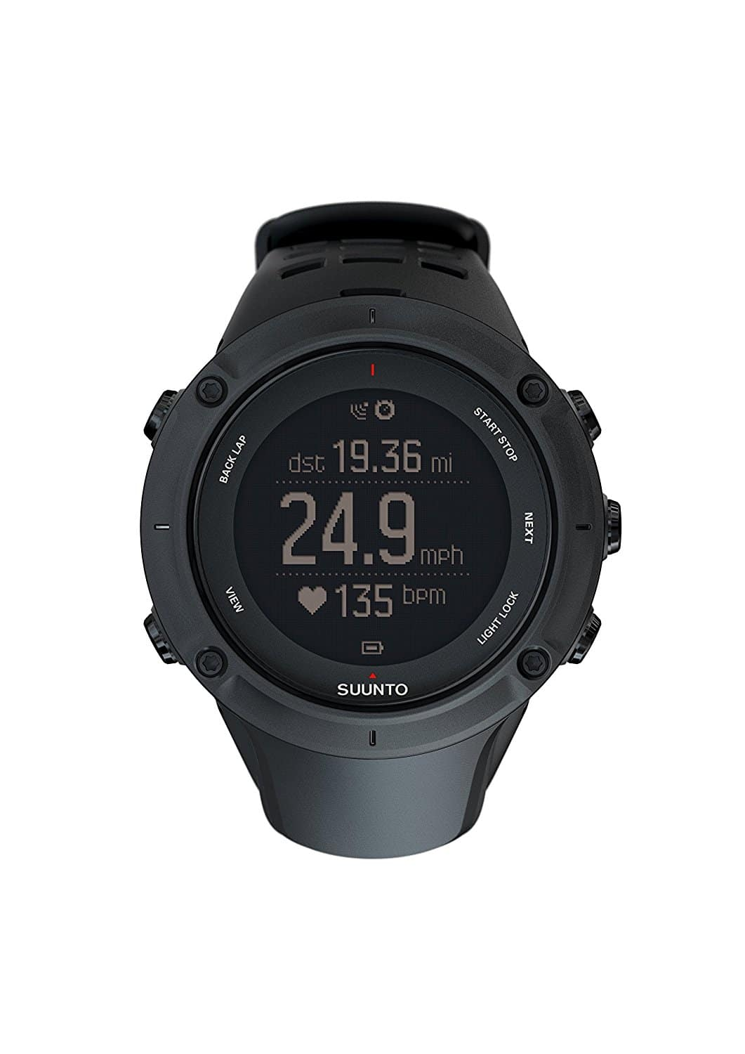 Suunto Ambit3 Peak - Weatherproof Design