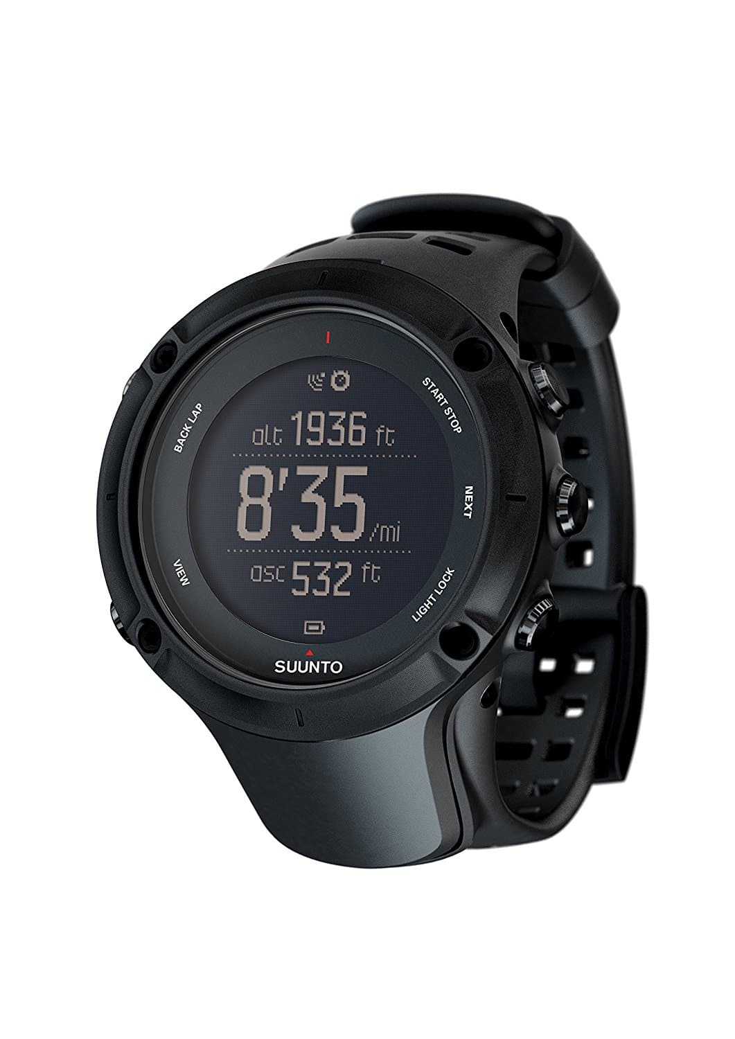 Suunto Ambit3 Peak - Sleek