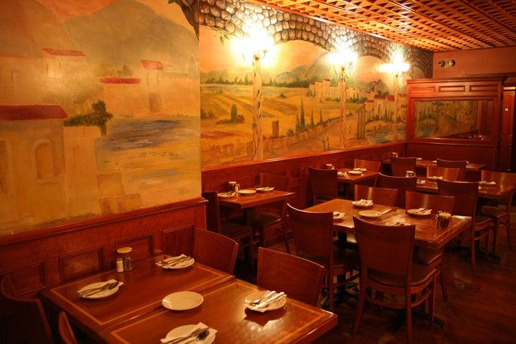 Best Italian Restaurants In Boston A Foodies Guide Trekbible