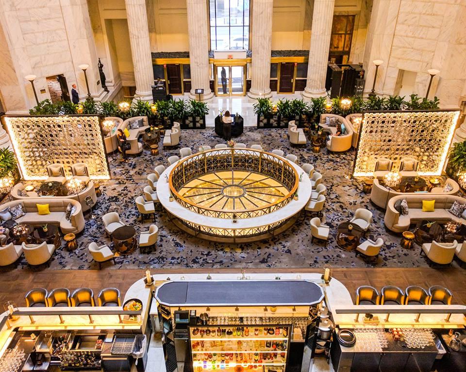 Best Hotels in Philadelphia - Ritz Carlton