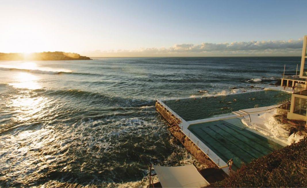 best time to visit Australia - October