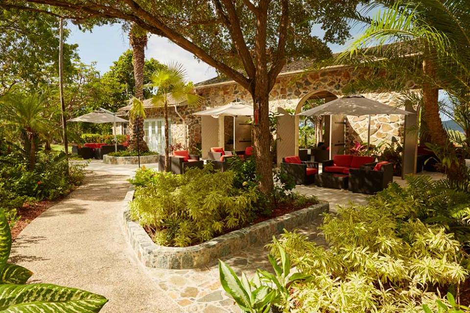 Best US Virgin Islands All Inclusive Resorts - Caneel