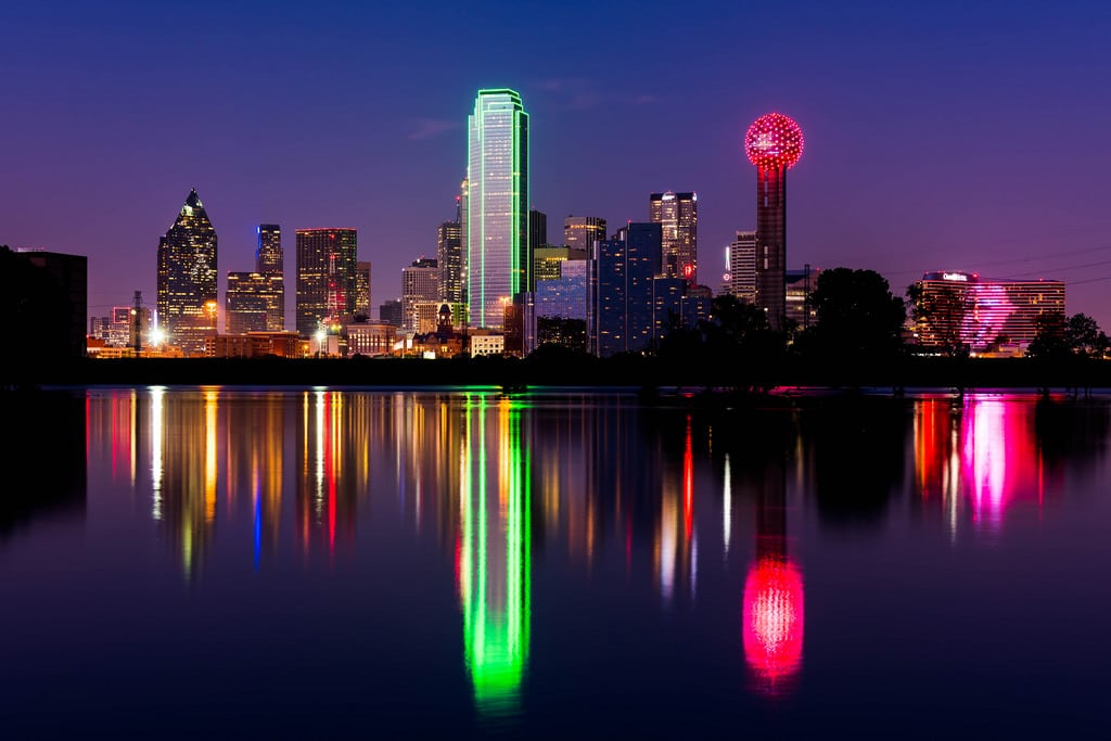 Living In Dallas - what to do
