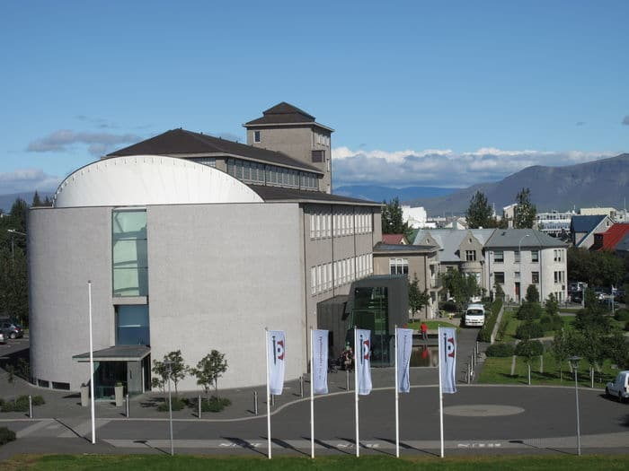things to do in Reykjavik - National Museum