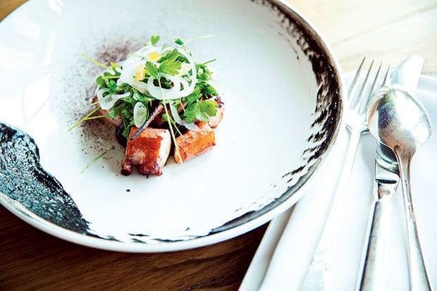 best Italian restaurants in DC - Rose's Luxury