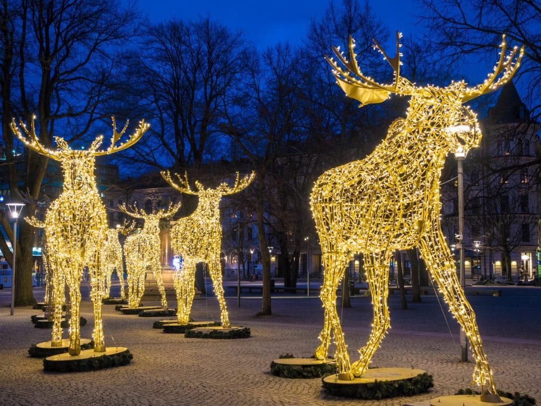 Swedish Christmas traditions