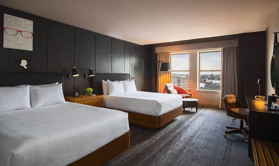 Best Hotels in Philadelphia - Renaissance