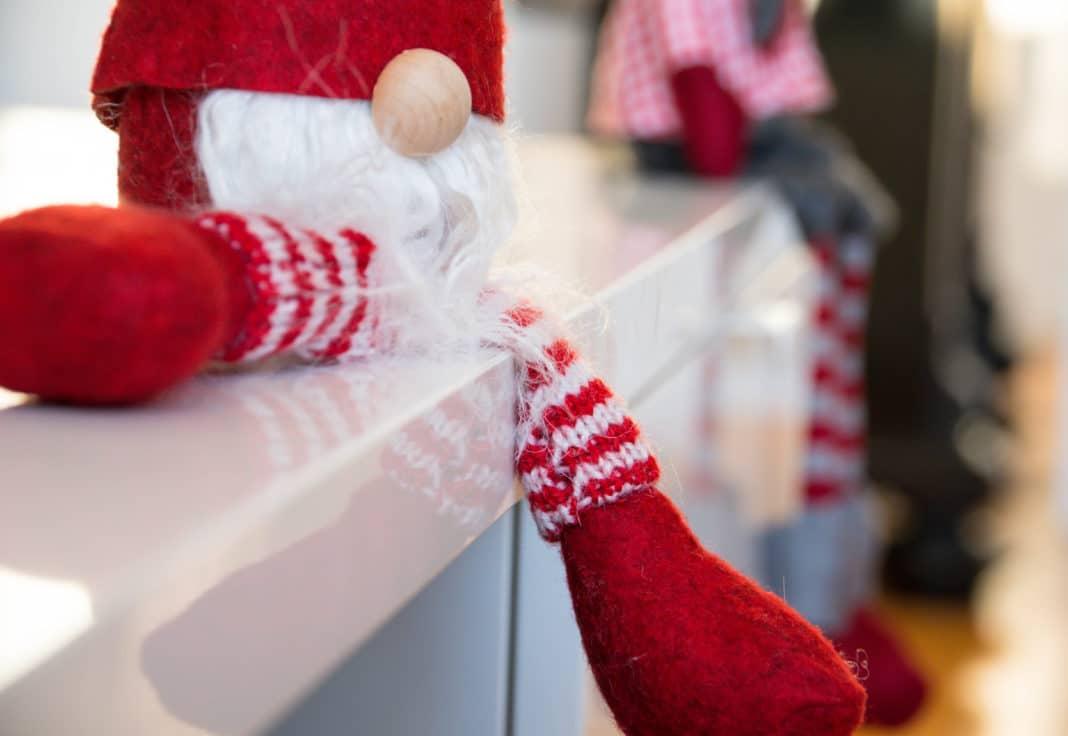 Swedish Christmas traditions - Tomte