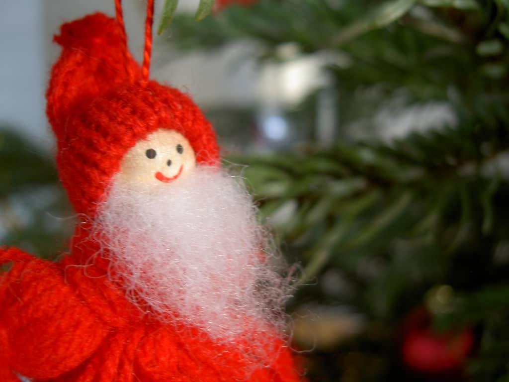 Swedish Christmas traditions - Decorations