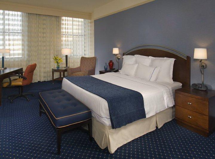 Best Hotels in Philadelphia -  Courtyard