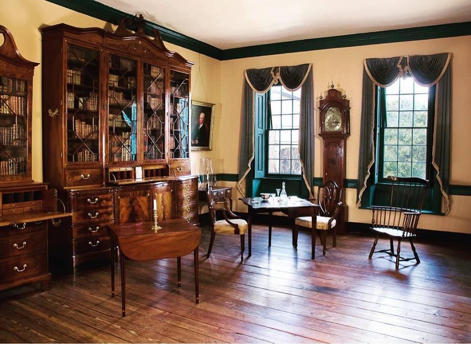best things to do in charleston sc - Charleston Museum