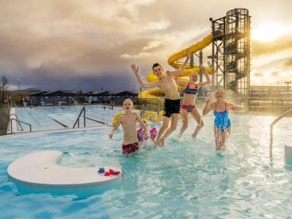 things to do in Reykjavik - Swimming Pools