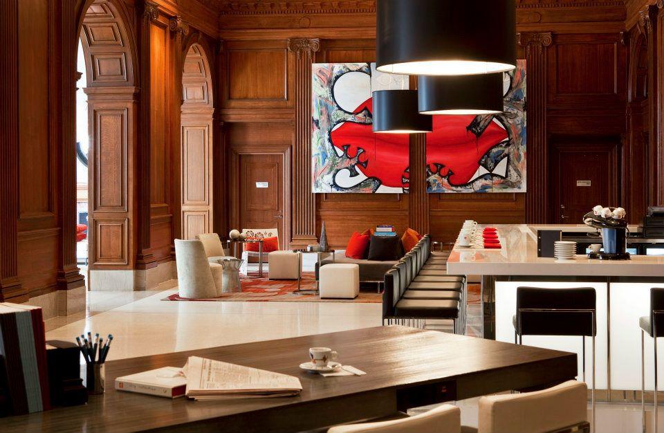Best Hotels in Philadelphia - Le Méridien