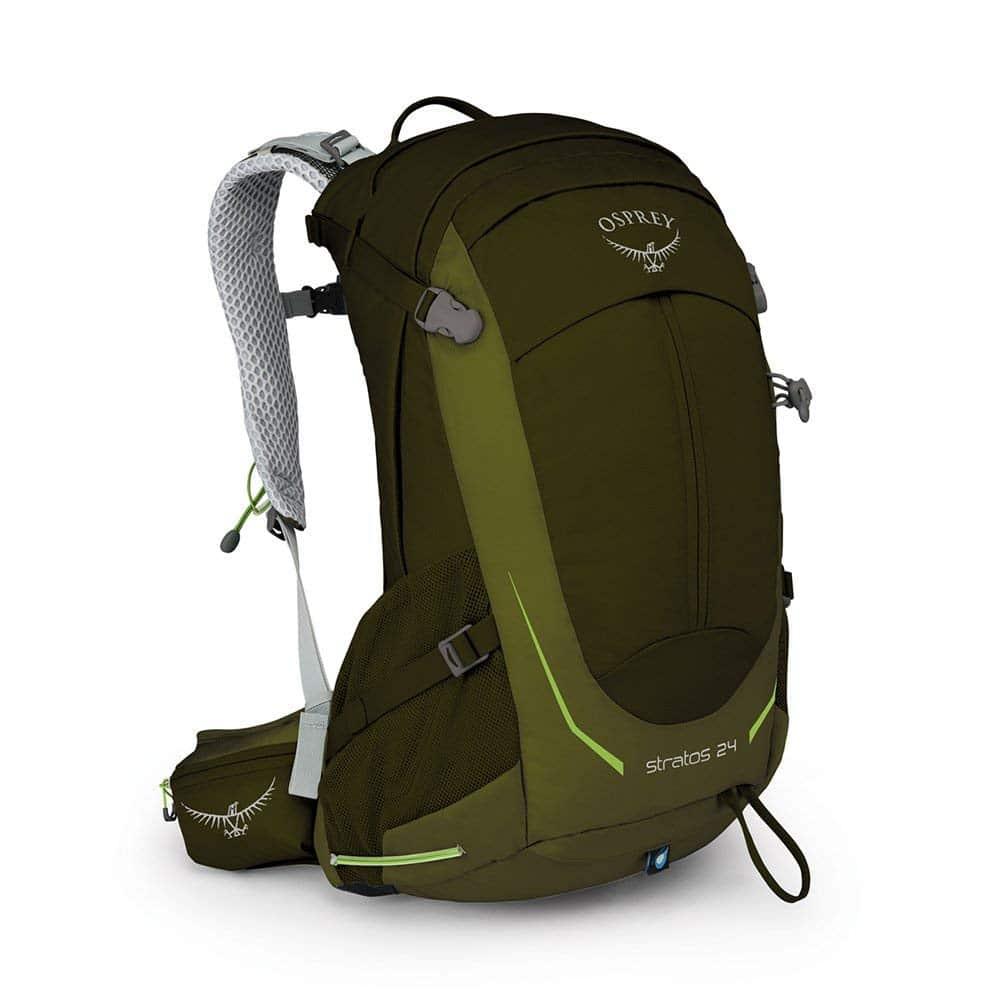 best daypacks - Osprey Stratos