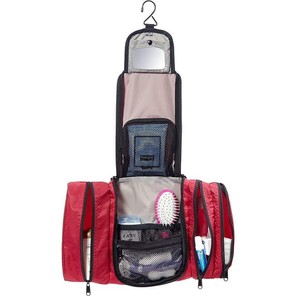 eBags Pack-it-Flat Toiletry Kit - Storage