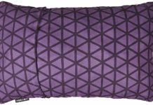 Therm-a-Rest Compressible Travel Pillow, compressible pillow, therm a rest compressible pillow denim medium, thermarest pillow, therm a rest compressible pillow, thermarest compressible pillow