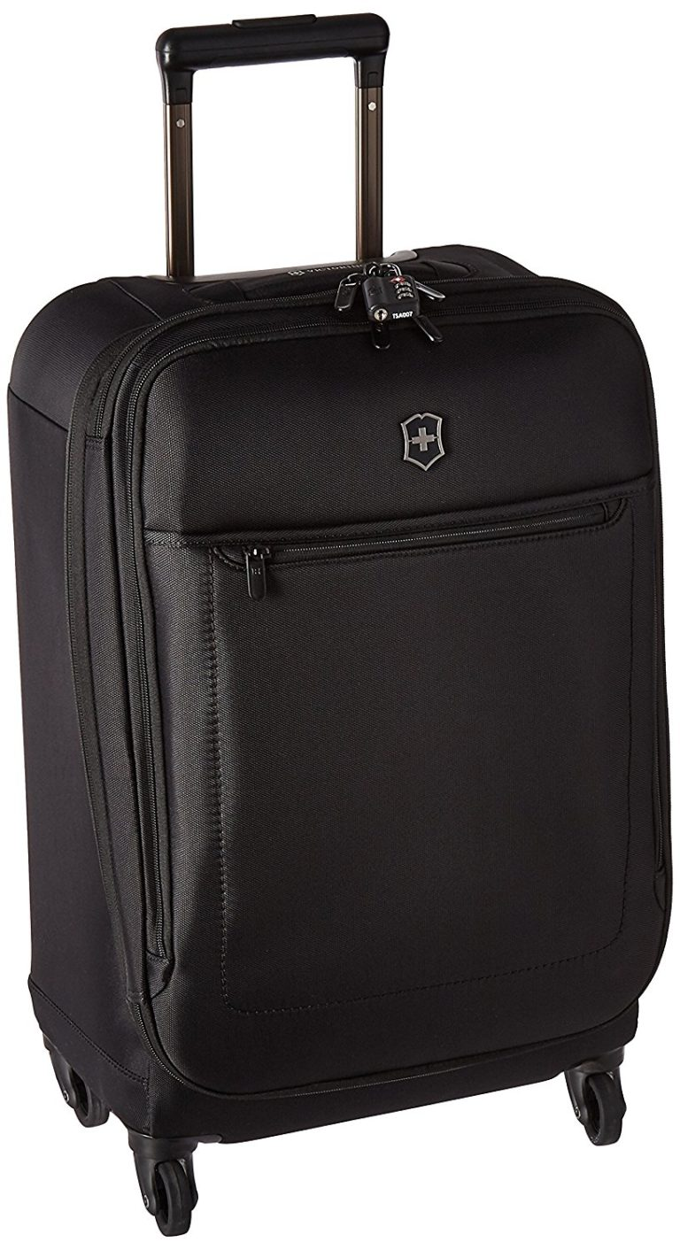 Victorinox Avolve 3.0 Large Expandable Carry-on Spinner