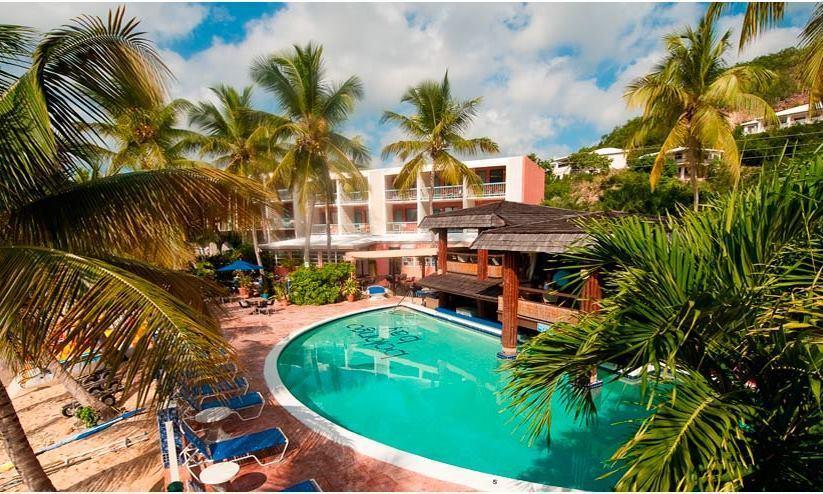 Best US Virgin Islands All Inclusive Resorts - Bolongo