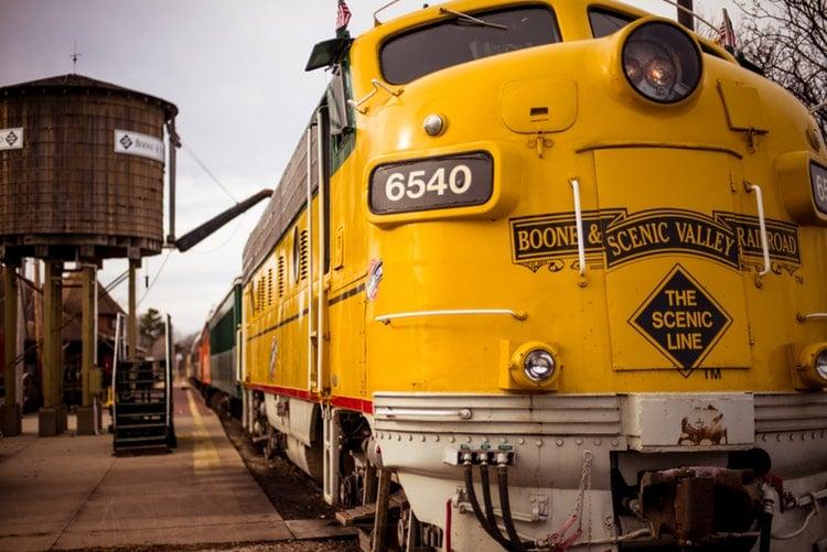 weekend getaways in nc - Boone