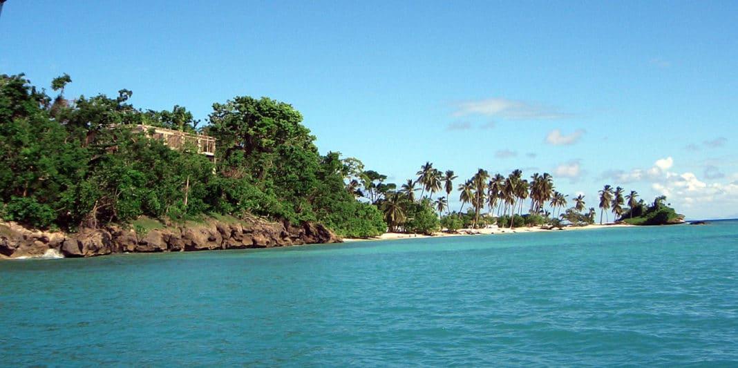 dominican republic beaches - Cayo Levantado