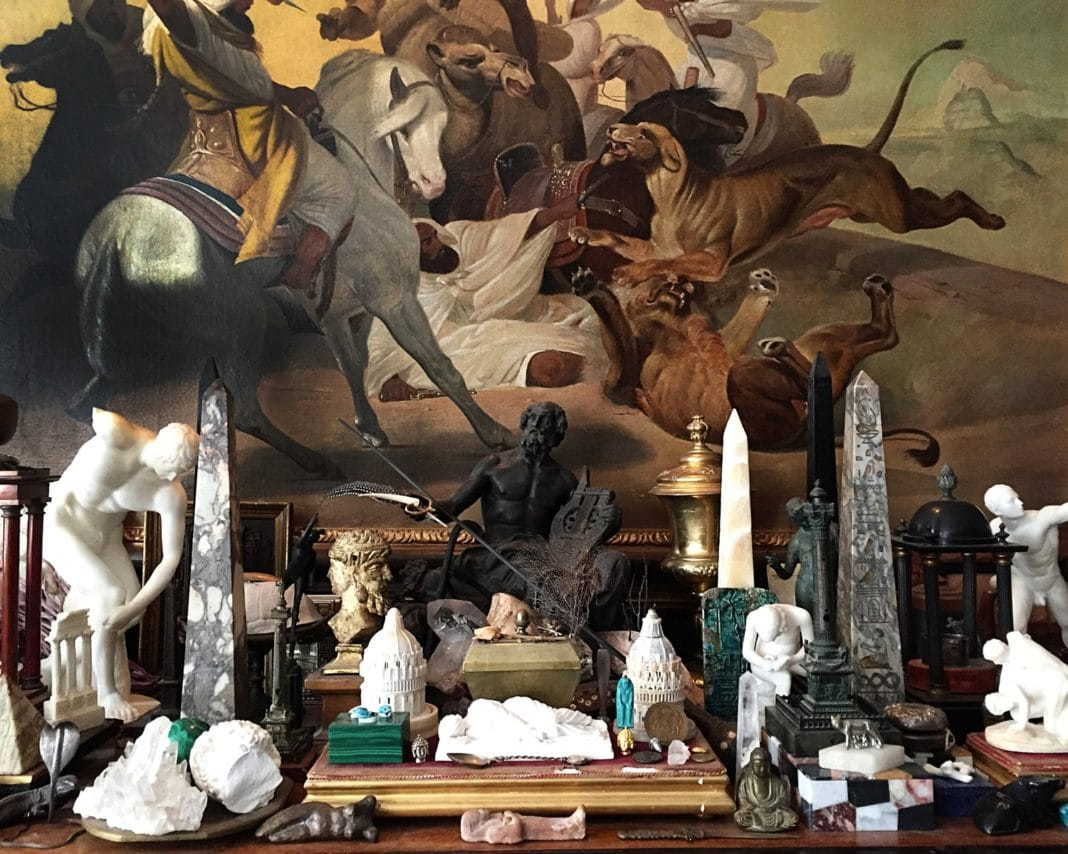 best things to do in charleston sc - John Pope Antiques