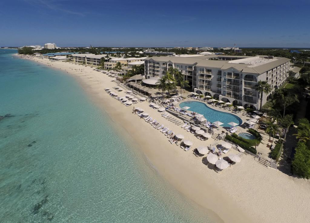 Grand Cayman all inclusive resorts