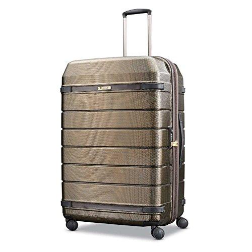 best spinner luggage - Hartmann Century