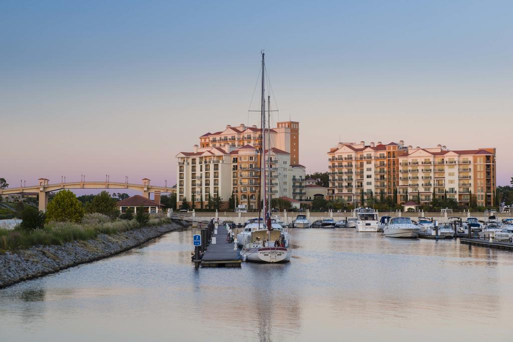 best hotels in Myrtle Beach - Marina Inn