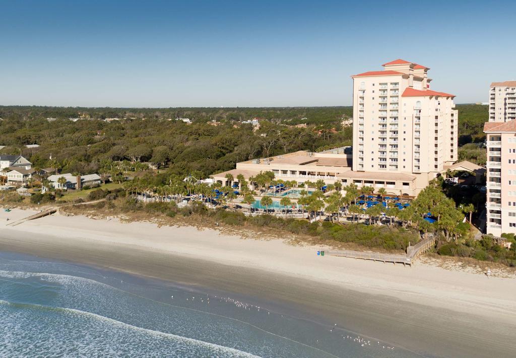 best hotels in Myrtle Beach - Myrtle