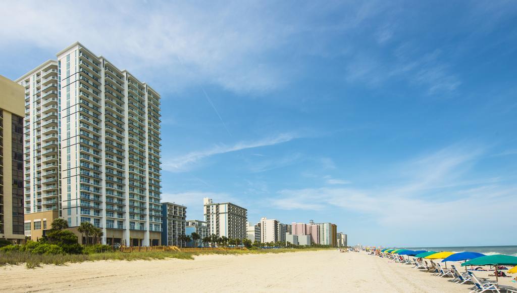 best hotels in Myrtle Beach - Ocean 22