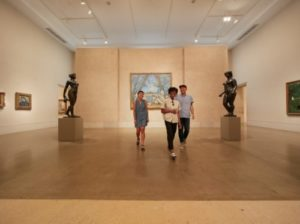 weekend getaways to philadelphia - Philadelphia Art Museum