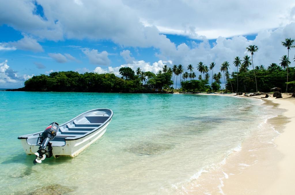 dominican republic beaches -  Playa Rincón