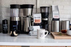 weekend getaways to philadelphia - Coffee Roasters