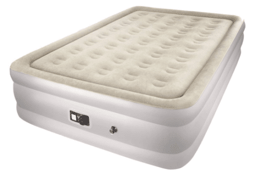 Soundasleep Camping Series Air Mattress Review Trekbible