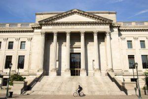 weekend getaways to philadelphia - Franklin Institute Science Museum