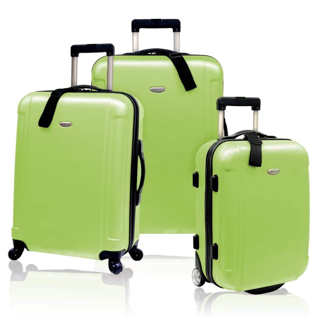best spinner luggage - Traveler's Choice