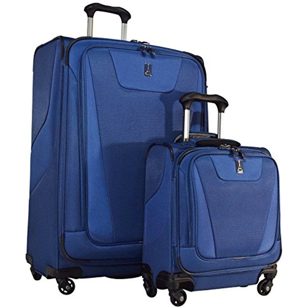 best spinner luggage - Travelpro Maxlite