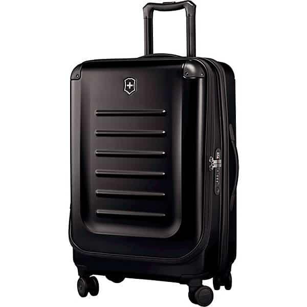 best spinner luggage - Victorinox Lexicon