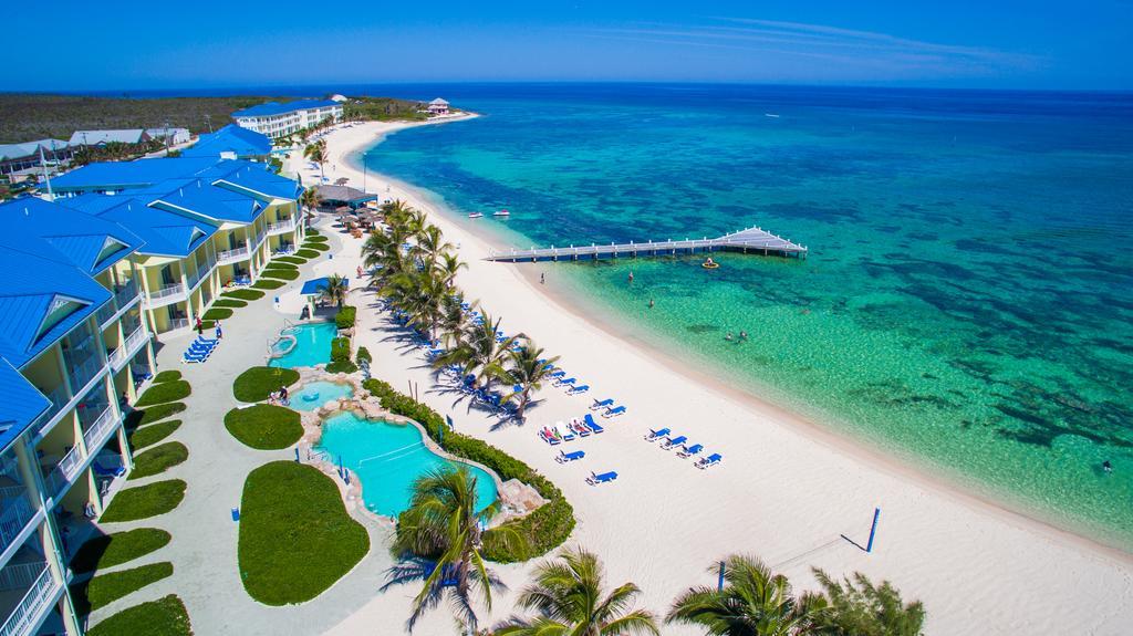 Grand Cayman all inclusive resorts - Wyndham Reef