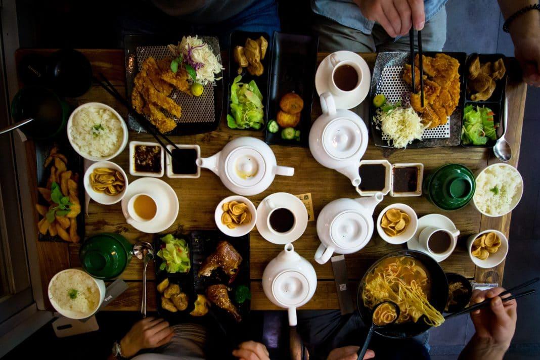 2019 Travel Trends Demand More Authentic Food Tourism - trekbible