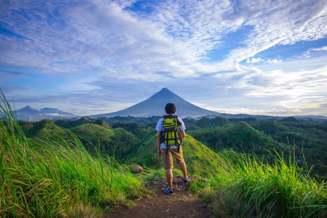 How to become a travel writer - commit to your goal