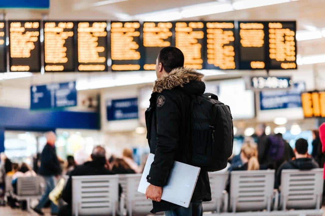 digital nomad jobs - travel