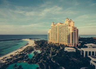 Bahamas, new years, new years eve, travel intel, travel tips