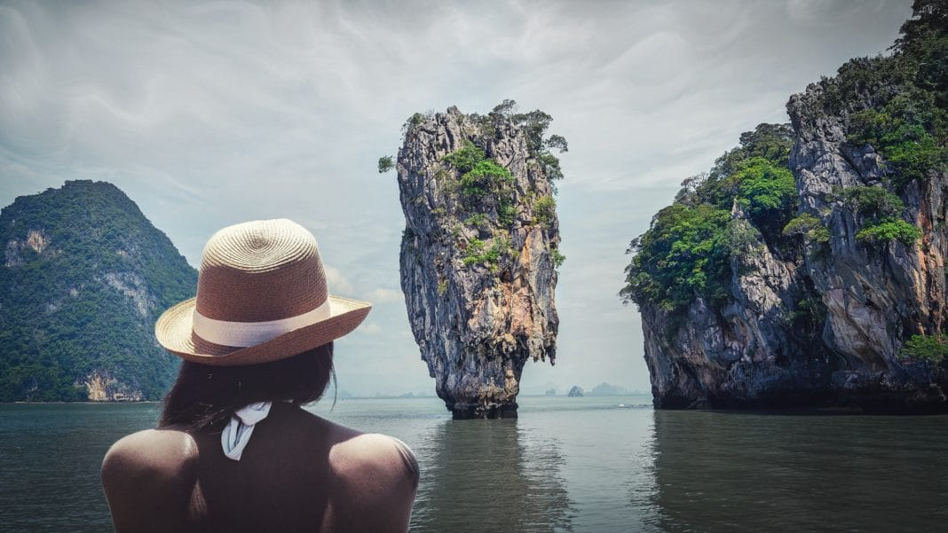 How to become a travel writer - find your voice