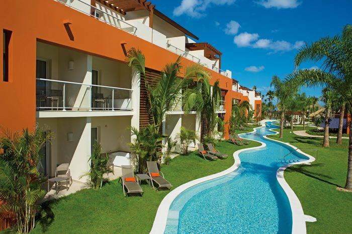 best all inclusive resorts in punta cana - Breathless