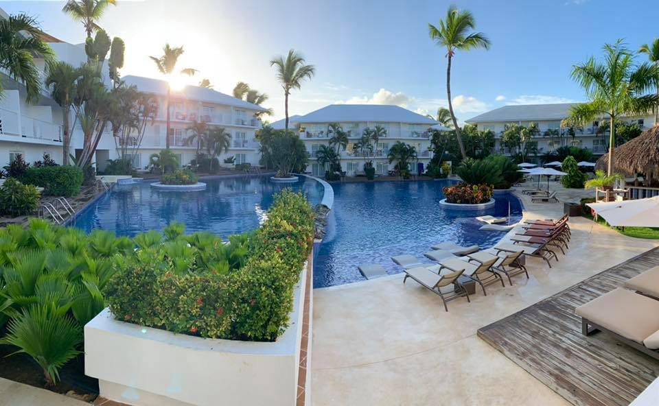 best all inclusive resorts in punta cana - Excellence