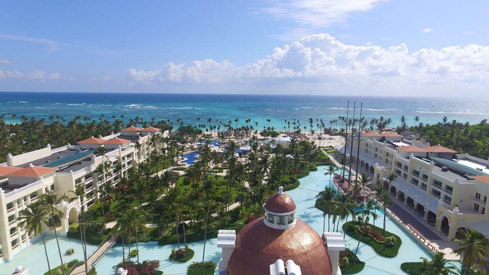 best all inclusive resorts in punta cana - IBEROSTAR