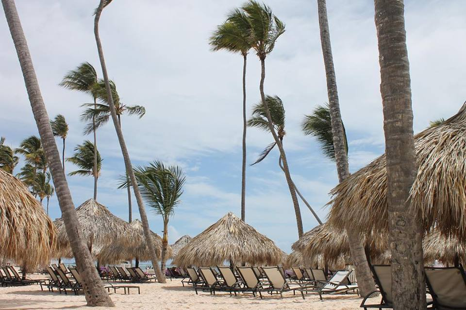 best all inclusive resorts in punta cana - Paradisus Palma Real