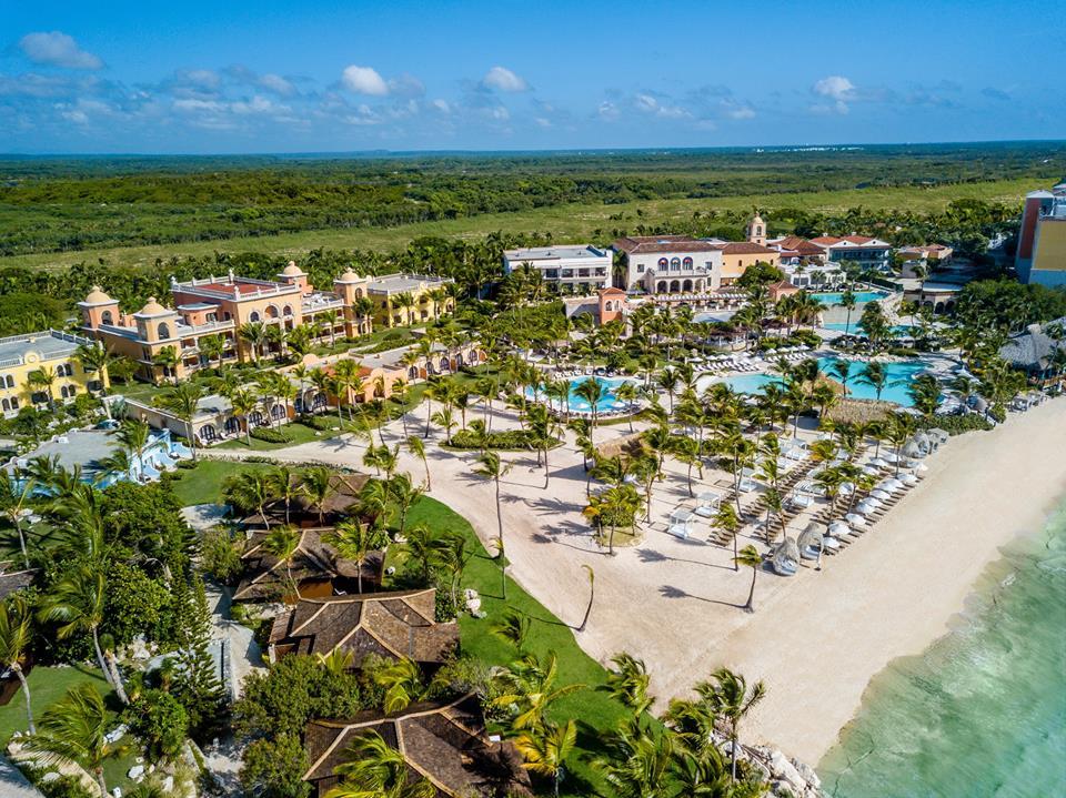 best all inclusive resorts in punta cana - Sanctuary Cap