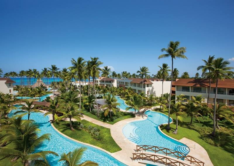 best all inclusive resorts in punta cana - Secrets Royal Beach